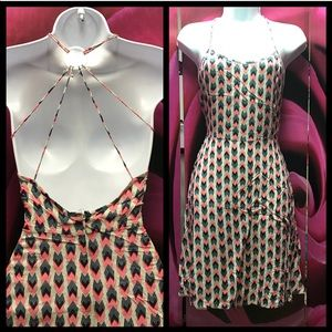 SALE Cute little fit and flare dress